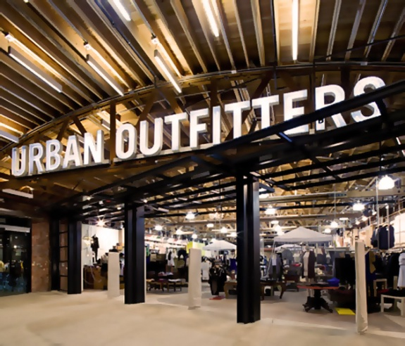 Urban Outfitters Coming To Louisville Bardstown Road