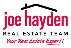 Joe Hayden - Your Real Estate Expert