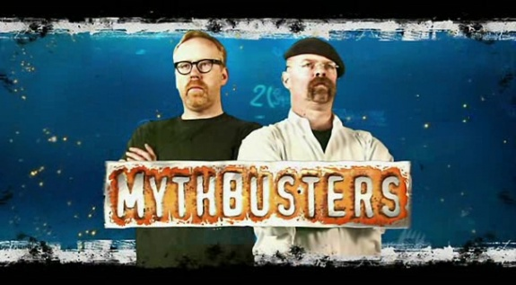 Mythbusters Louisville