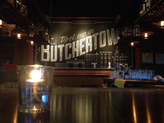Meet Louisville Bar