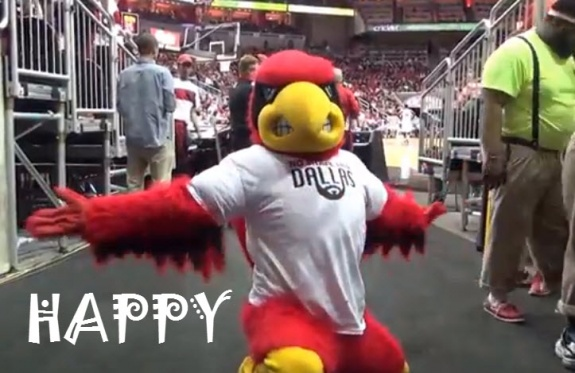 "University of Louisville ""Happy"" Video"