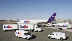 FedEx Louisville Distribution Center Coming
