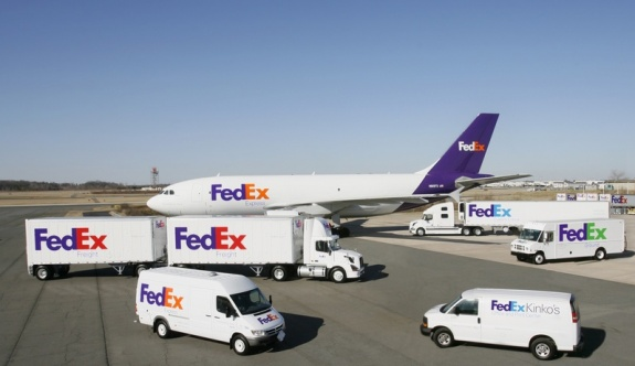 FedEx Louisville Distribution Center Coming