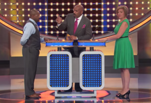 Family Feud Louisville Auditions